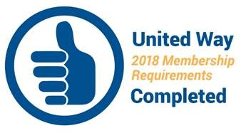 2018 membership requirements graphic